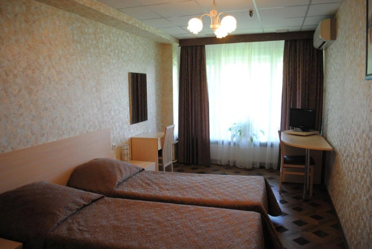 Pogostite.ru - Отель Крылатское | м. Крылатское | Парковка/ WI-FI #11