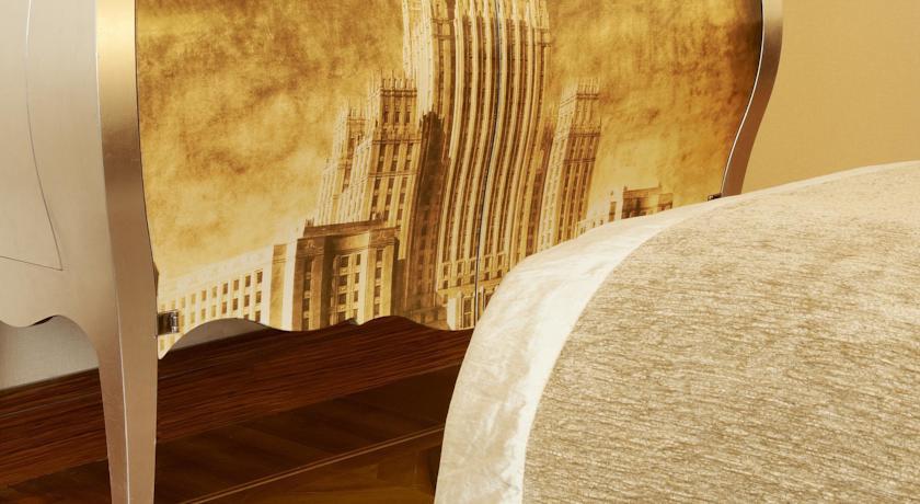 Pogostite.ru - ИНТЕРКОНТИНЕНТАЛЬ МОСКВА ТВЕРСКАЯ | м. Пушкинская | С ВИДОМ НА КРАСНУЮ ПЛОЩАДЬ #26