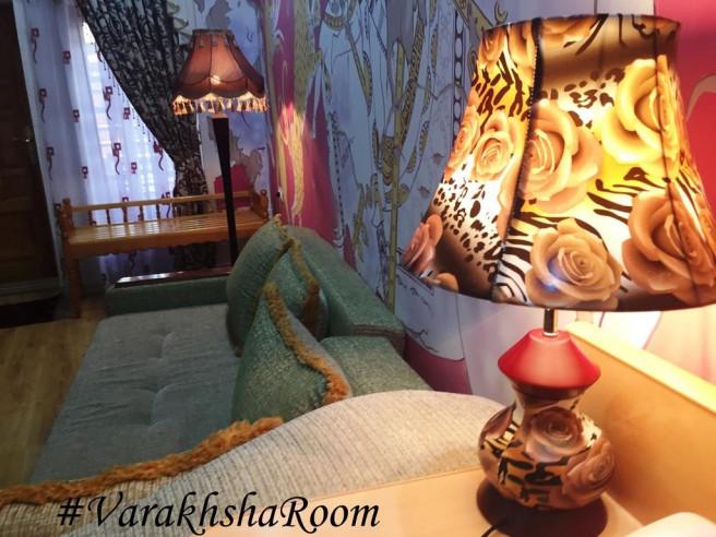 Pogostite.ru - Amelia Boutique Hotel | Бухара | Парковка #21