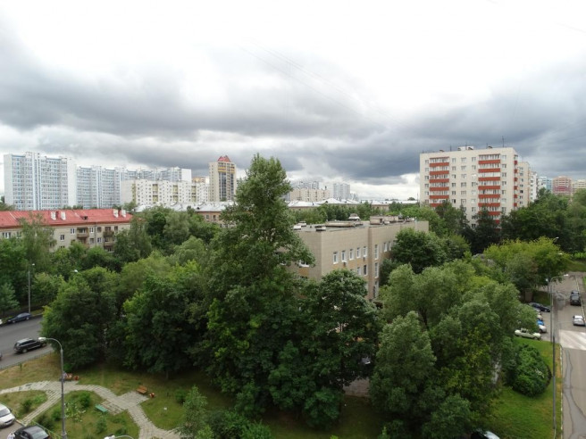 Pogostite.ru - INN DAYS Полоцкая | м. Молодёжная | Парковка #2