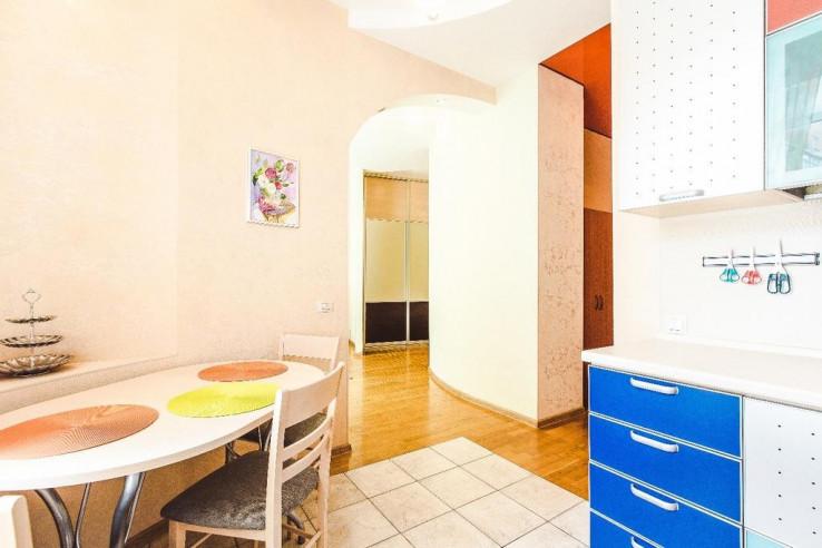Pogostite.ru - Апартаменты Miracle Арбатская | м. Смоленская | Парковка #12