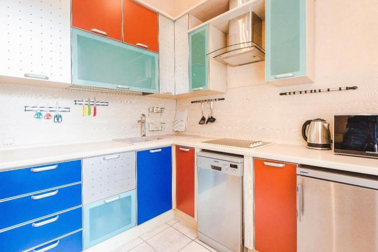 Pogostite.ru - Апартаменты Miracle Арбатская | м. Смоленская | Парковка #11