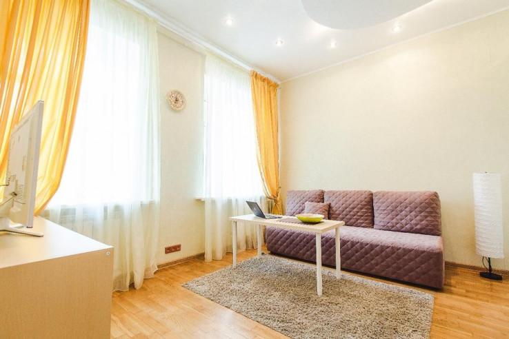 Pogostite.ru - Апартаменты Miracle Арбатская | м. Смоленская | Парковка #27