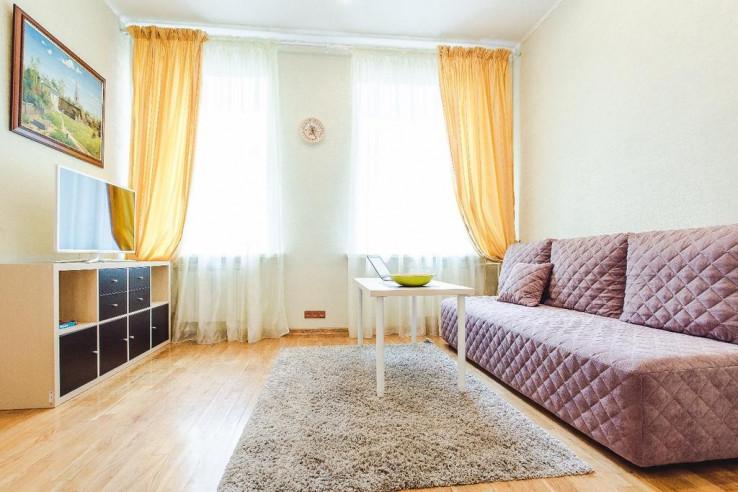 Pogostite.ru - Апартаменты Miracle Арбатская | м. Смоленская | Парковка #29