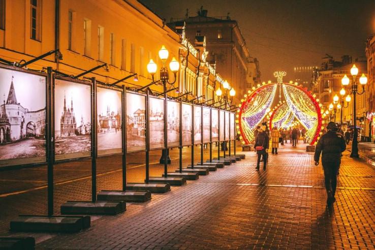 Pogostite.ru - Апартаменты Miracle Арбатская | м. Смоленская | Парковка #2