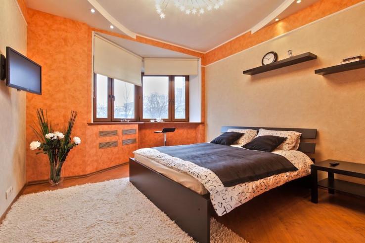 Pogostite.ru - Апартаменты Miracle Арбатская | м. Смоленская | Парковка #16