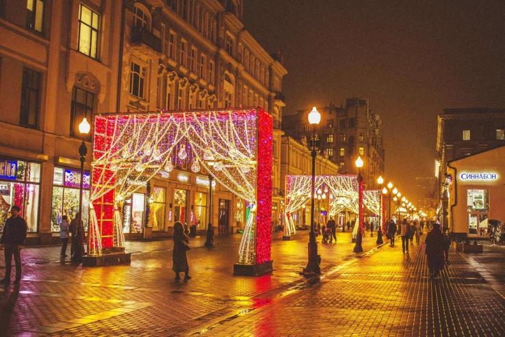 Pogostite.ru -  Miracle Арбатская | м. Смоленская | Парковка #3