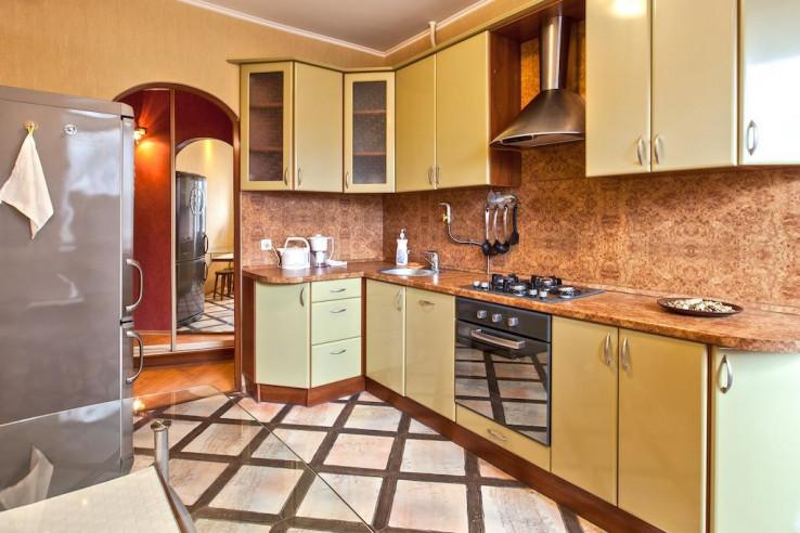 Pogostite.ru - Апартаменты Miracle Арбатская | м. Смоленская | Парковка #6