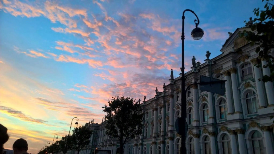 Pogostite.ru - Север   м. Площадь Восстания   Wi-Fi #2