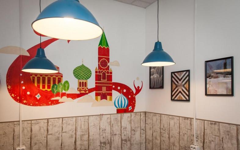 Pogostite.ru - Артист на Семеновской | м. Семеновская | Wi-Fi #5