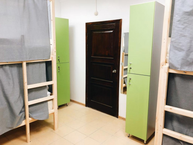 Pogostite.ru - Nice Hostel Курская | м. Чкаловская | Wi-Fi #6
