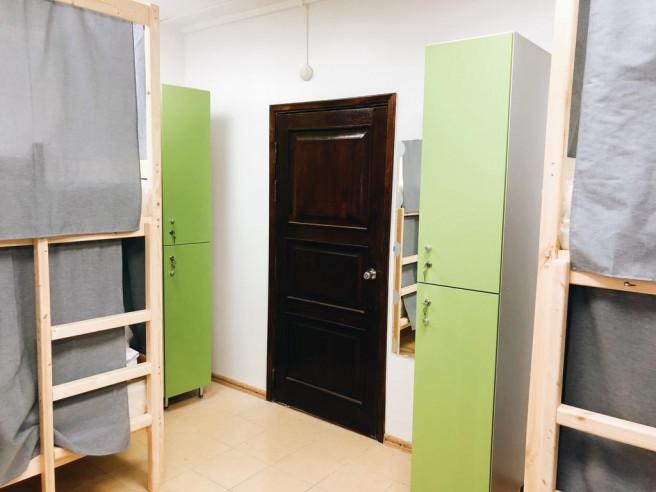Pogostite.ru - Nice Hostel Курская | м. Чкаловская | Wi-Fi #8