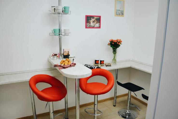Pogostite.ru - Nice Hostel Курская | м. Чкаловская | Wi-Fi #1
