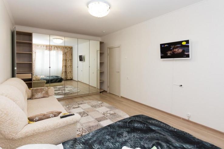 Pogostite.ru - Апартаменты Ель 14 (231) #6