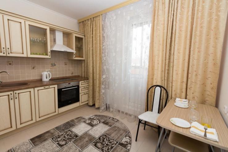 Pogostite.ru - Апартаменты Ель 14 (231) #5