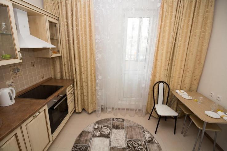 Pogostite.ru - Апартаменты Ель 14 (231) #12