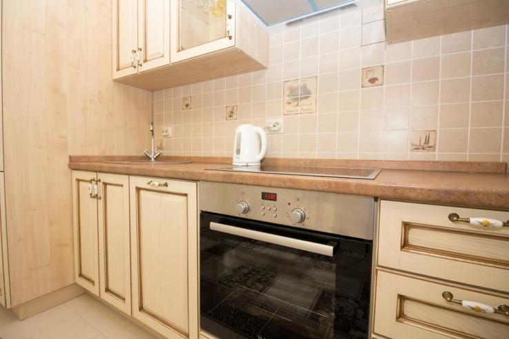 Pogostite.ru - Апартаменты Ель 14 (231) #3
