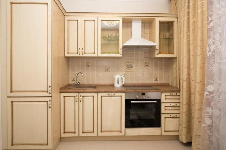 Pogostite.ru - Апартаменты Ель 14 (231) #4