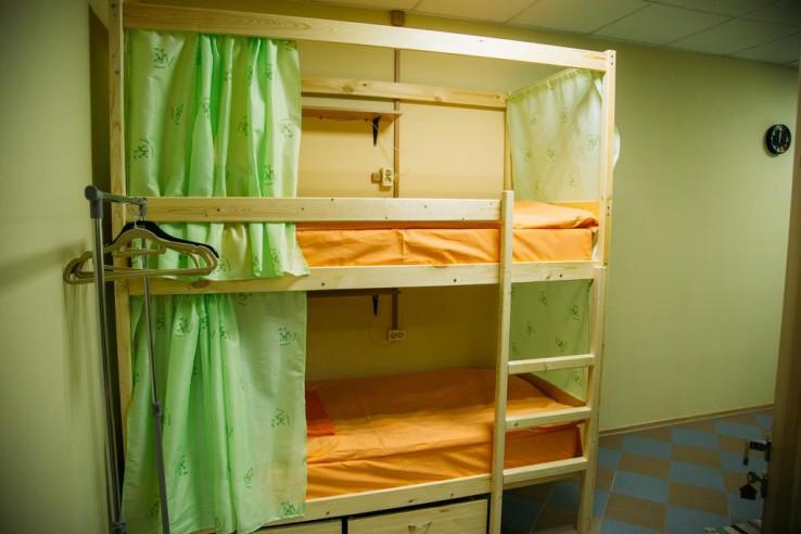 Pogostite.ru - Nice Hostel on Peterburgskaya   Казань   Парковка #22