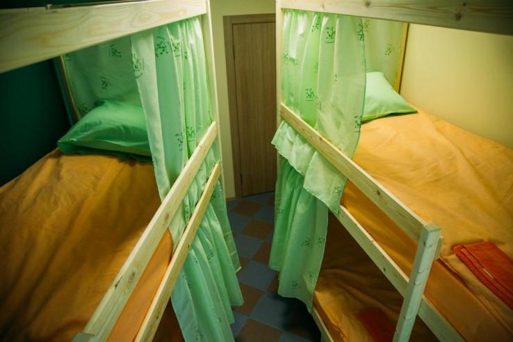 Pogostite.ru - Nice Hostel on Peterburgskaya   Казань   Парковка #23