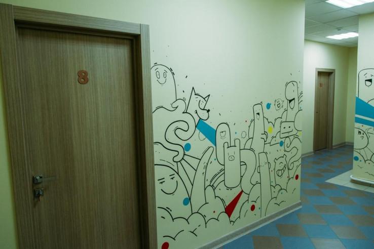 Pogostite.ru - Nice Hostel on Peterburgskaya   Казань   Парковка #8