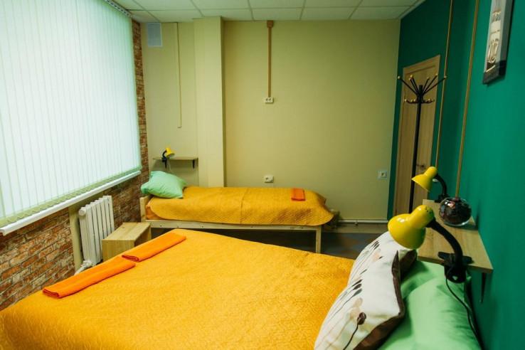 Pogostite.ru - Nice Hostel on Peterburgskaya   Казань   Парковка #16