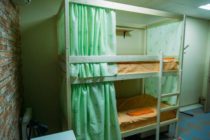 Pogostite.ru - Nice Hostel on Peterburgskaya   Казань   Парковка #20