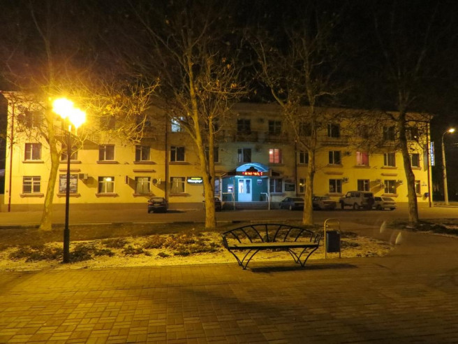 Pogostite.ru - Тихорецк | Тихорецк | Парковка #6