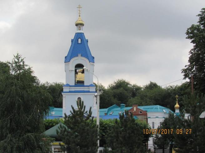 Pogostite.ru - Тихорецк | Тихорецк | Парковка #4