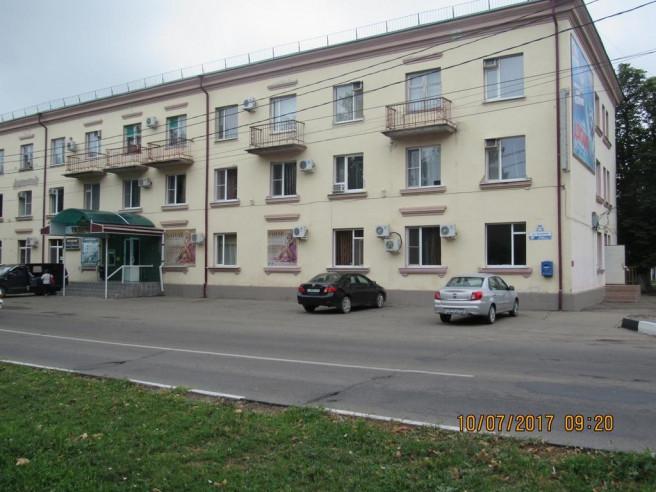 Pogostite.ru - Тихорецк | Тихорецк | Парковка #1
