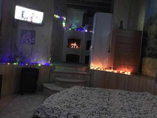 Pogostite.ru - Дом с камином | Троицк | Парковка #15