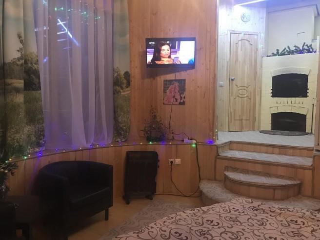 Pogostite.ru - Дом с камином | Троицк | Парковка #19