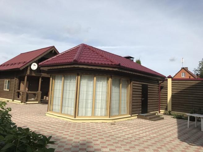 Pogostite.ru - Дом с камином | Троицк | Парковка #2