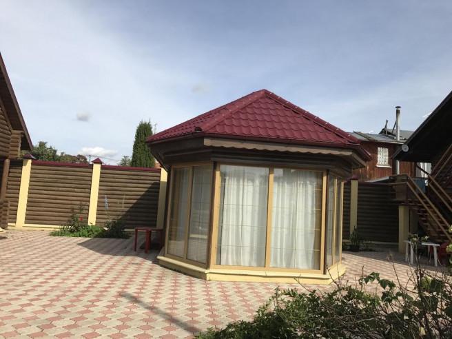 Pogostite.ru - Дом с камином | Троицк | Парковка #1