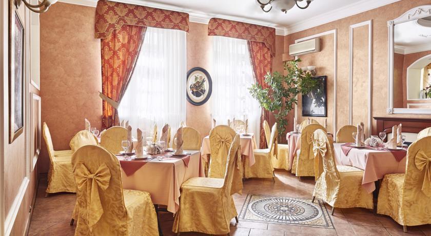 Pogostite.ru - ЛЕФОРТОВО | м. Авиамоторная, Площадь Ильича #32