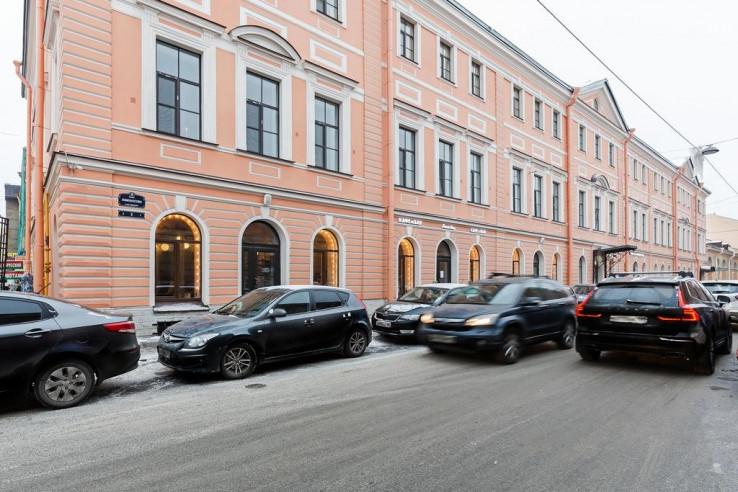 Pogostite.ru - Номера на Садовой | м. Гостиный Двор | Wi-Fi #1