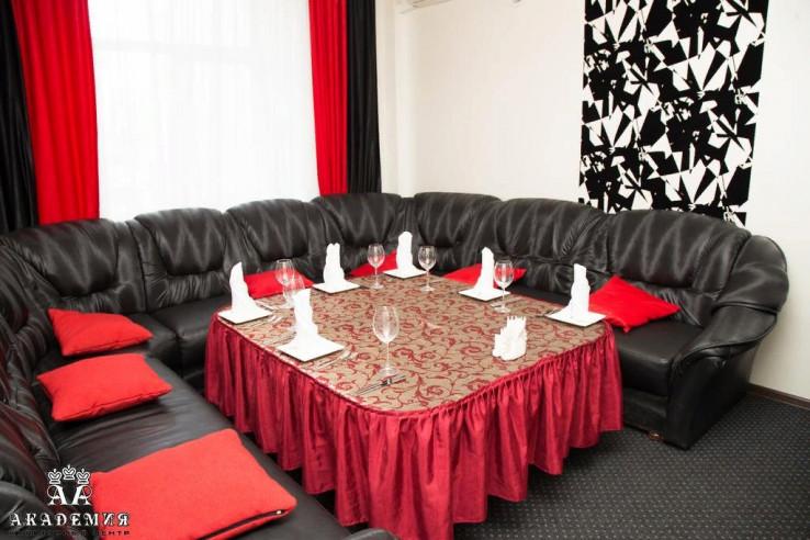Pogostite.ru - Академия   Гостинично - ресторанный комплекс   Курган #36