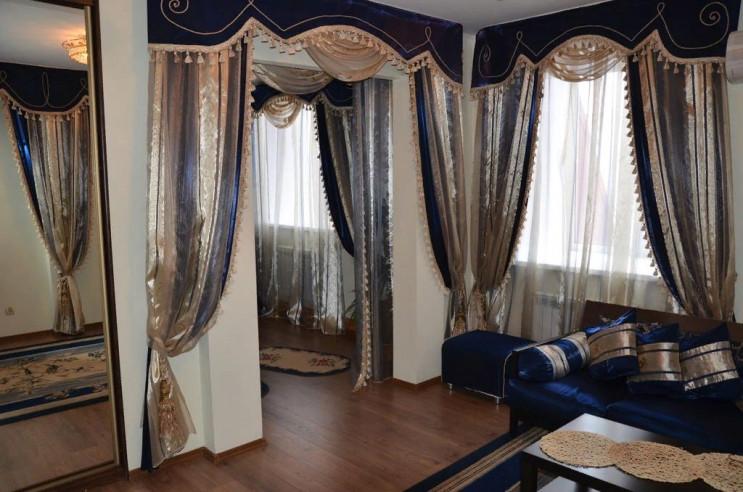 Pogostite.ru - Академия   Гостинично - ресторанный комплекс   Курган #4