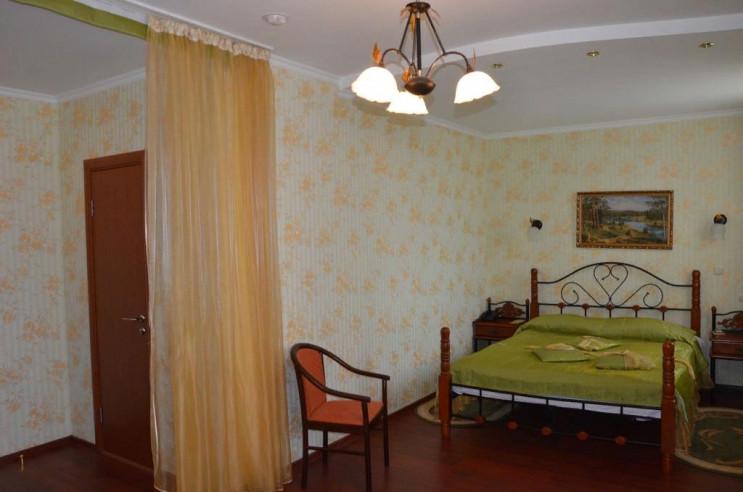 Pogostite.ru - Академия   Гостинично - ресторанный комплекс   Курган #10