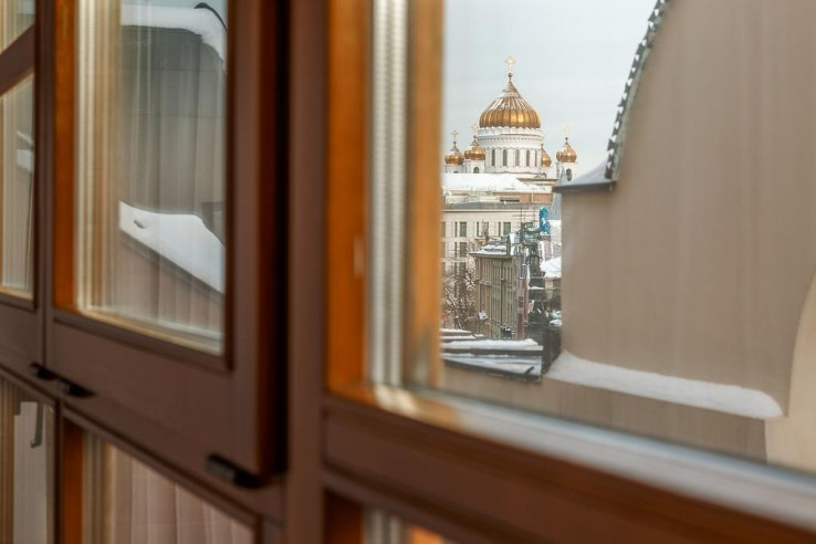 Pogostite.ru - Амбассадори | м. Кропоткинская, Парк Культуры | Парковка #28