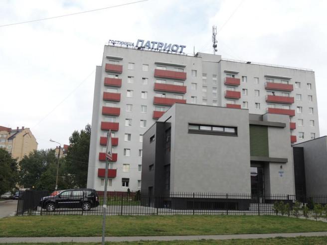 Pogostite.ru - Патриот | г. Калининград #2