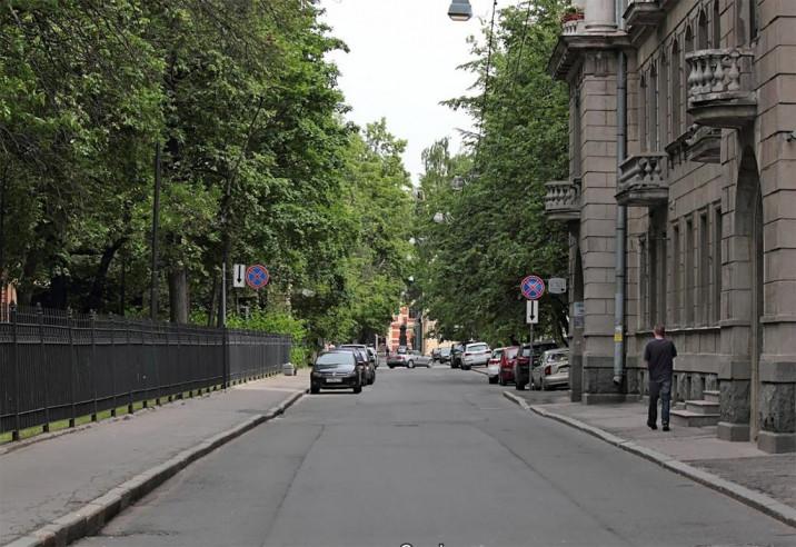 Pogostite.ru - Норд | м. Петроградская | Парковка #2