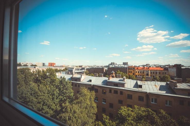 Pogostite.ru - Норд | м. Петроградская | Парковка #8