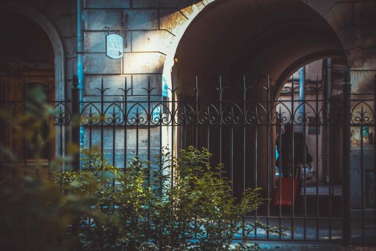 Pogostite.ru - Норд | м. Петроградская | Парковка #6