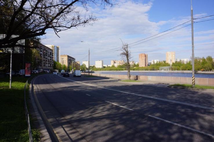 Pogostite.ru - Медовый | м. Автозаводская | Парковка #3