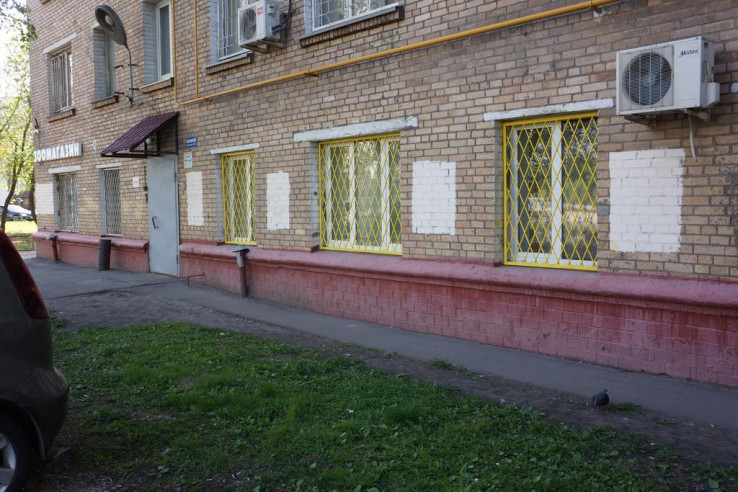 Pogostite.ru - Медовый | м. Автозаводская | Парковка #2