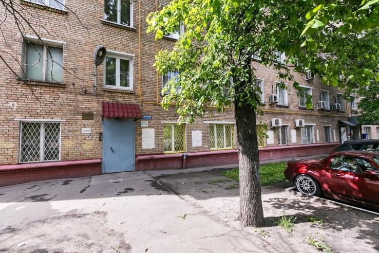 Pogostite.ru - Медовый | м. Автозаводская | Парковка #1