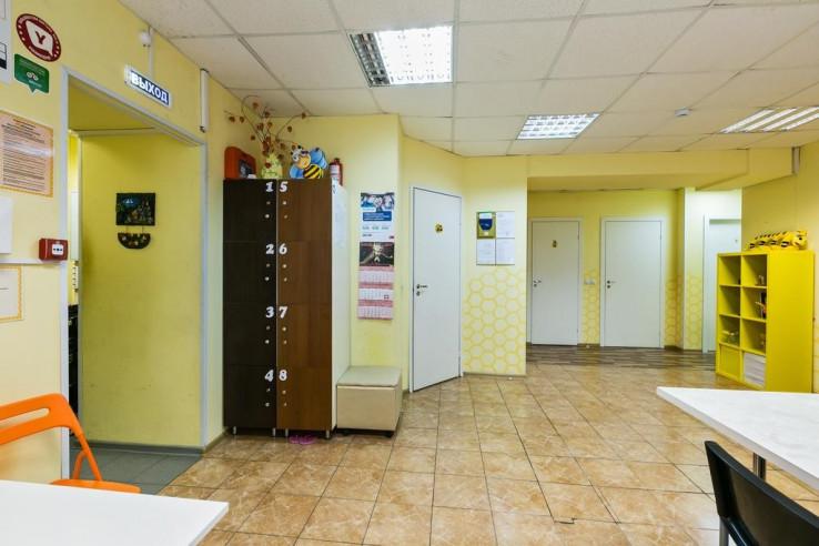 Pogostite.ru - Медовый | м. Автозаводская | Парковка #5