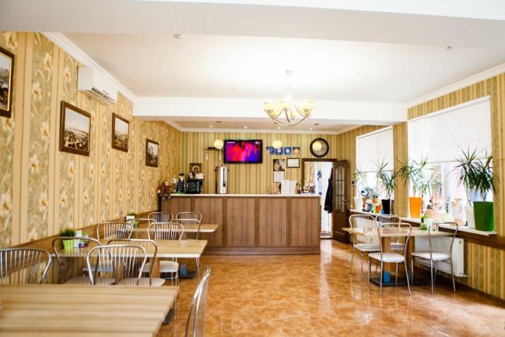 Pogostite.ru - Гостевой дом Башня | Севастополь | Парковка #21