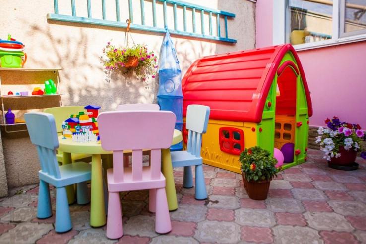 Pogostite.ru - Гостевой дом Башня | Севастополь | Парковка #15